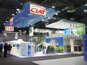 Ciat, 2010
