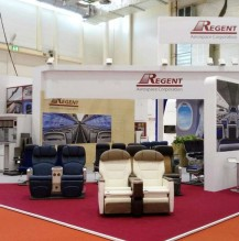 Aircrafts Interiors Expo 2017