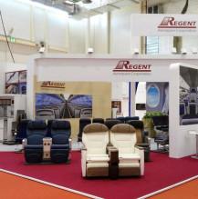 Aircrafts Interiors Expo 2017
