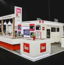 Küche Show 2018 – TEKA