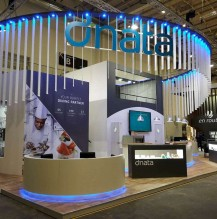 World Travel Catering Expo 2018